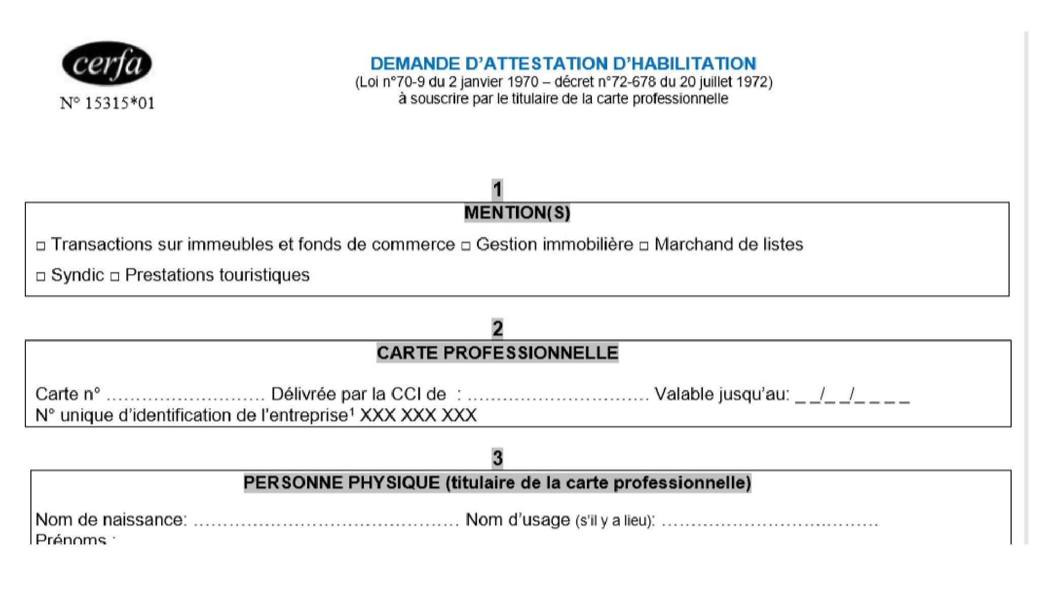 carte-agent-commercial-attestation-agent-commercial-immobilier